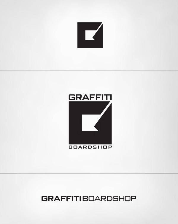 Graffiti-logo-variations