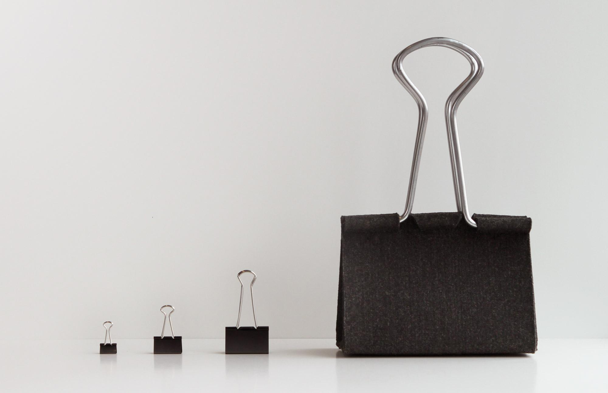 Clip Bag Peter Bristol