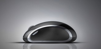 Microsoft Wireless Notebook Mouse 6000 Thumbnail 2